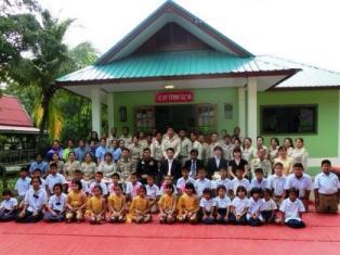 在タイ日本国大使館ウェブサイト